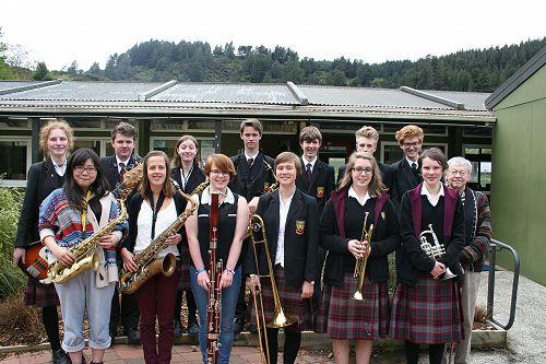 Jazz Band 2014