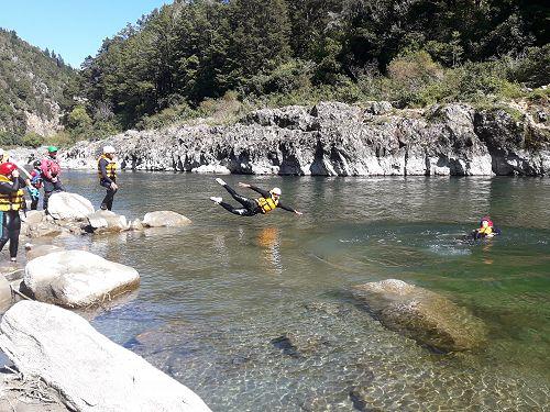 Rescue Diving - Murchison 2020
