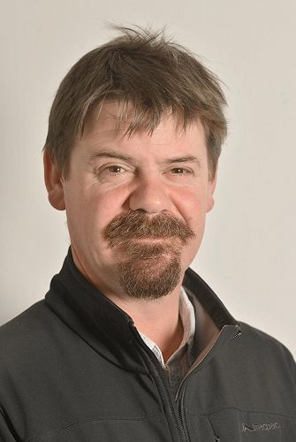 Mr Kelvin McCrone - McIndoe House Dean