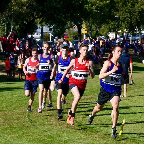 Athletics Day 2017