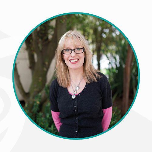 Naomi Milner - Film teacher