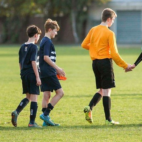 Otago Boys' High School v King's High School
