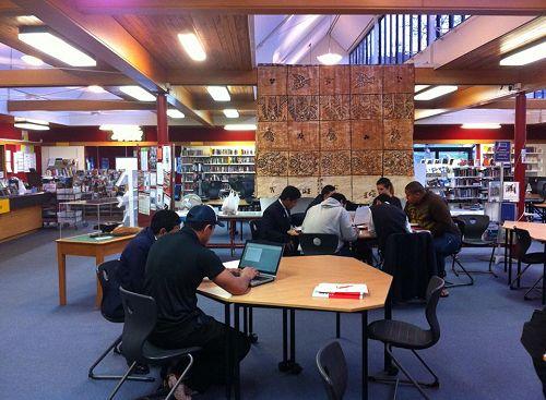 Pasifika Homework Club