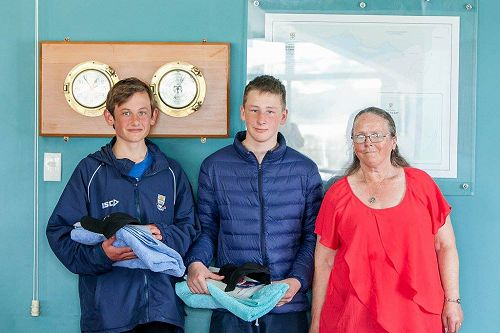 South Island Secondary Schools Sunburst Championsh