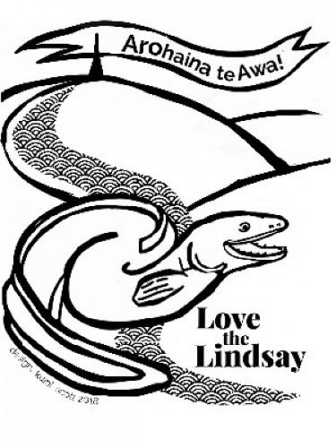 Love the Lindsay