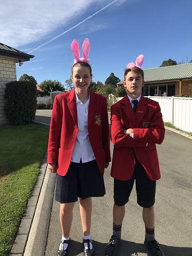Easter Basket Delivery 2019