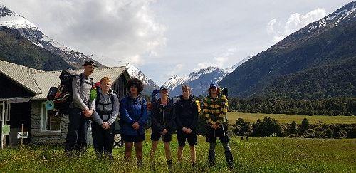 Leadership Camp 2019