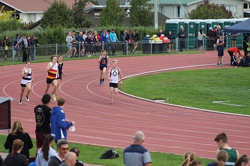 SISS Athletics Championships