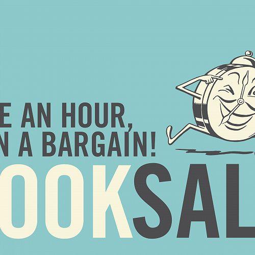 Lose an Hour, Gain a Bargain!