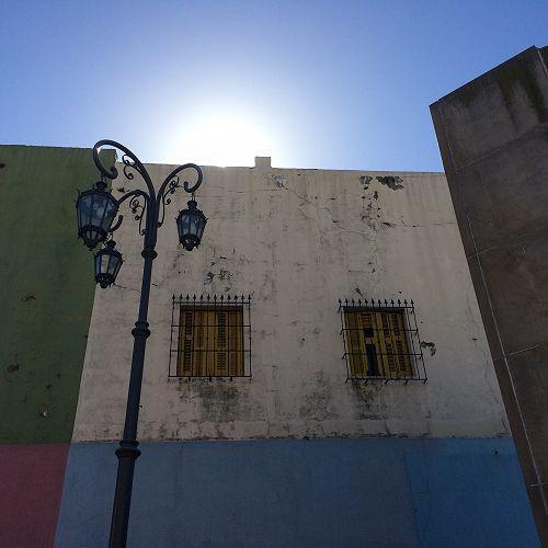 La Boca, Buenos Aries