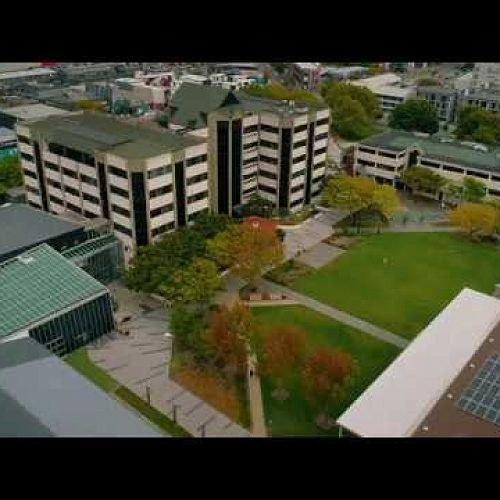 Video: Explore your Pathway in Ōtautahi Christchurch