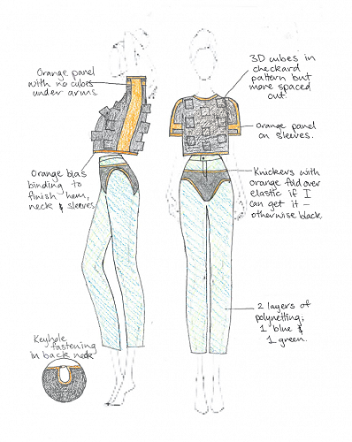 Lorna's Clothing Design
