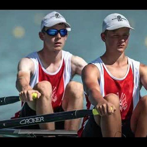 Video: 2020 - 2021 Rowing