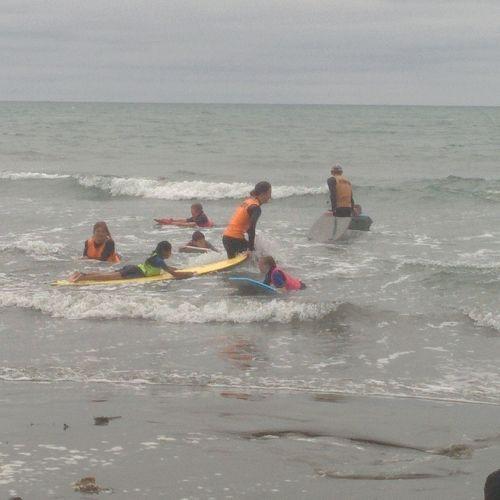 Y6 Surf Safe Day, Sumner