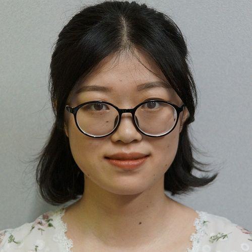 Miss Yi Wang