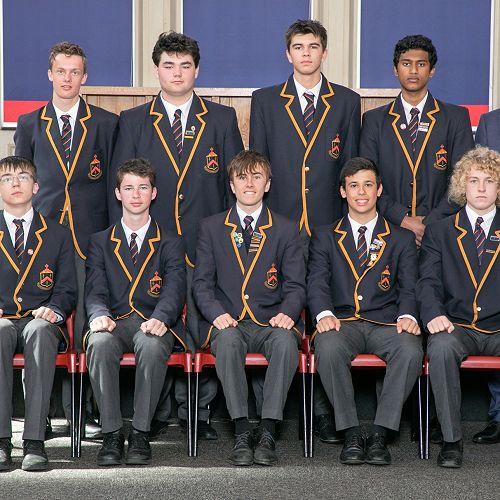 100 Club Recipients - 2018 examinations