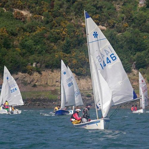 South Island Secondary School Sailing Regatta