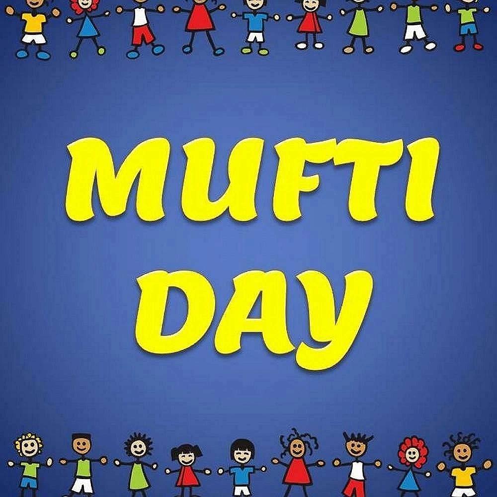 Kāhui Ako Mufti Day - Issue 18 2020