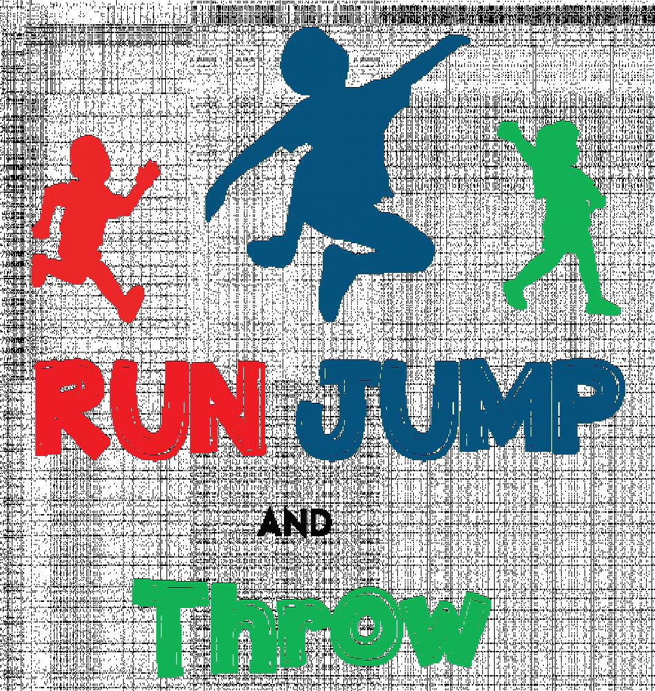 Výsledek obrázku pro run jump throw