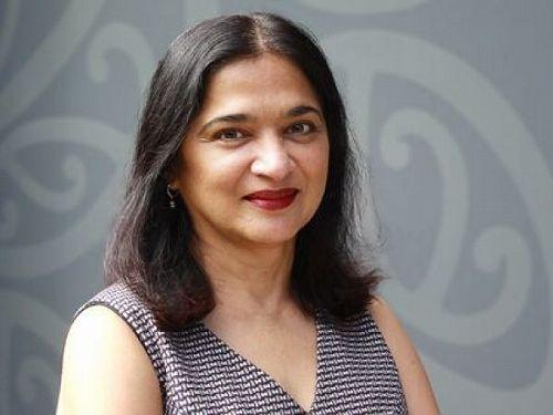 Sandhya Ramrakha