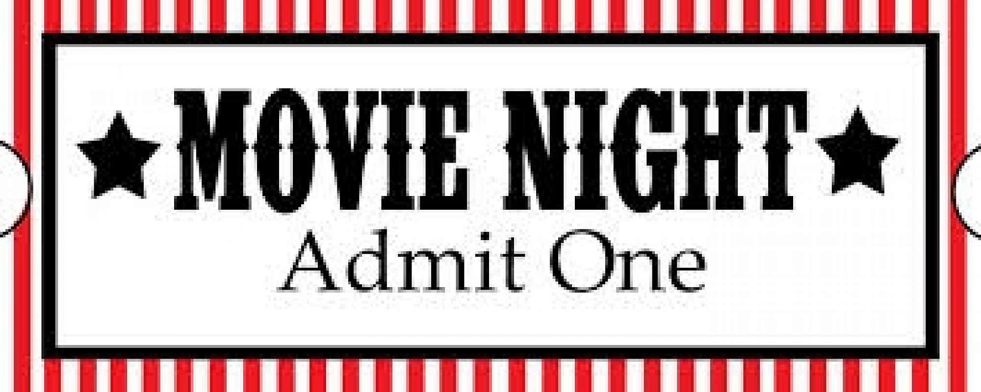Movie Theater Ticket Template Movie Ticket Template Big Movie – Theater Ticket Template
