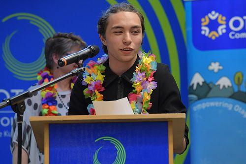 Pacific Island Scholarship