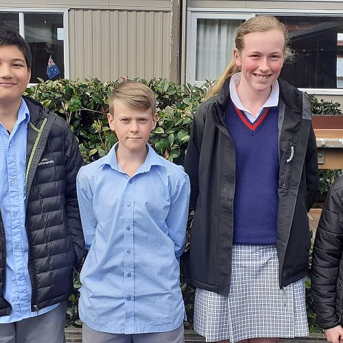 Australian & Kiwi Maths Competitions