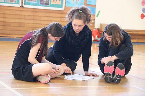Academy of Coach Education