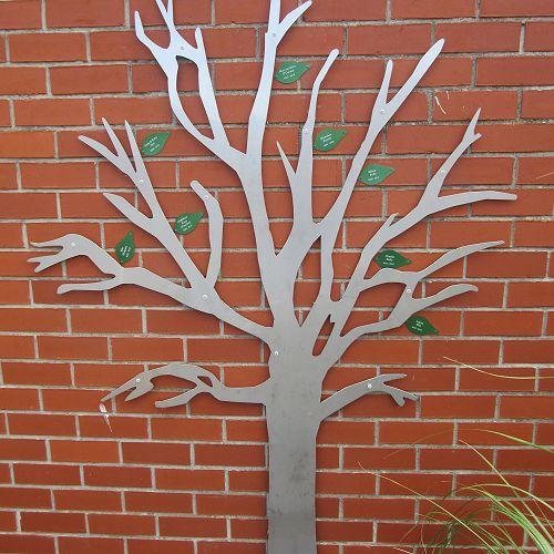 Commemorative Tree