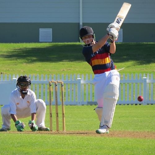 NZCT Cup National Finals