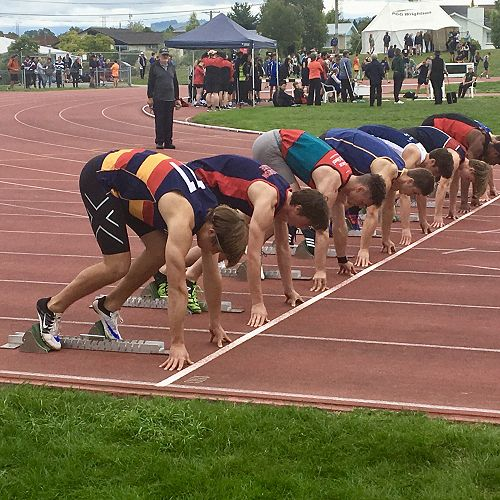 SISS Athletics