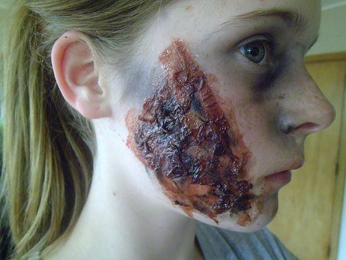 Zombie Tarryn