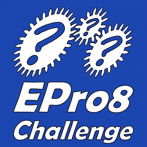 EPro8 Challenge