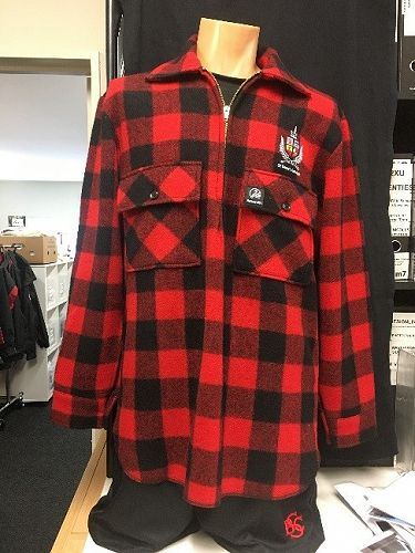 College Shop - Swandri Ranger Shirt