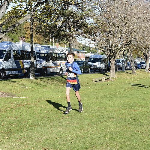 Otago Cross Country