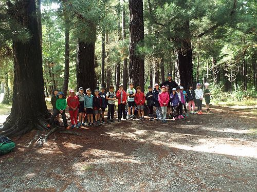 Y6 Camp 2018 - Hanmer