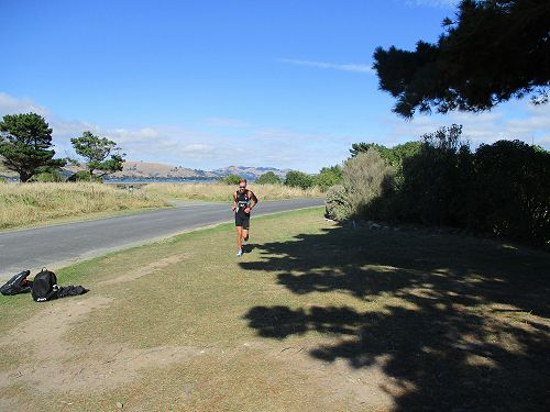 Year 13 Physical Education Triathlon Assessment
