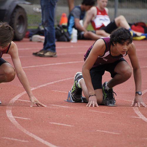Otago/Southland Athletics Championships