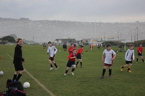 Football 2013