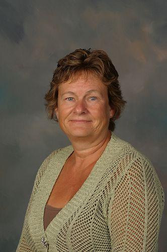 Anne Silverwood