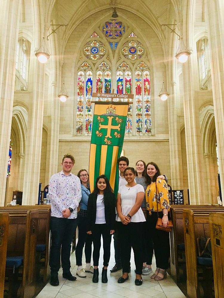 Commonwealth Service at St Paul's, 10 March 2019