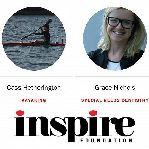Inspire Foundation Grants & Scholarships
