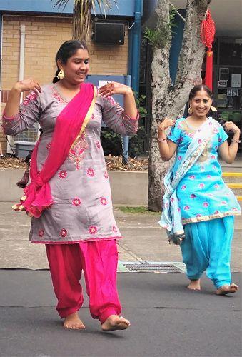 Diwali & Mid-Autumn Festival