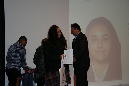 Mana Pounamu Awards