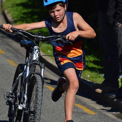 Primary and Intermediate School Triathlon