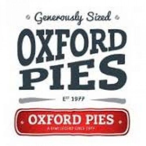 Oxford Pie