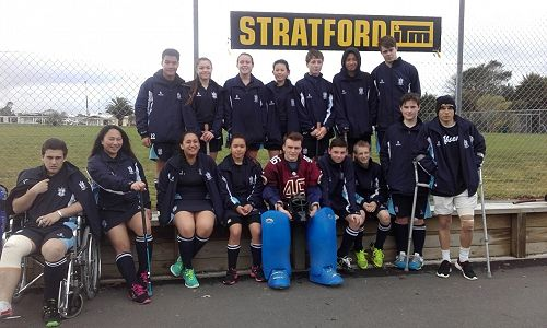 North Island Mixed Hockey