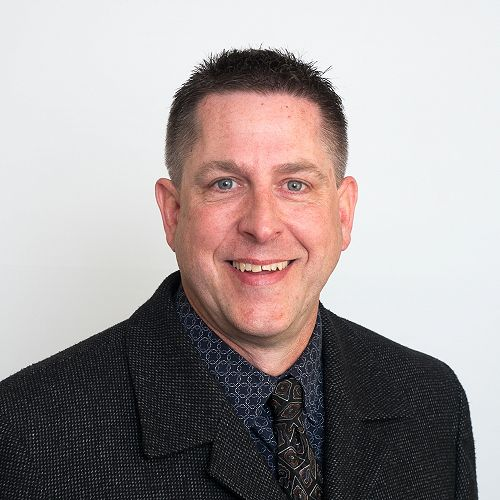 Craig Preston