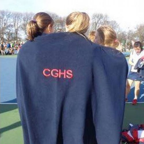 CGHS Blankets