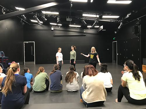 Zen Zen Zo Theatre Company